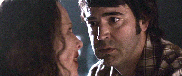 Lili Taylor and Ron Livingston