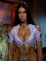 ZANI Interviews Caroline Munro