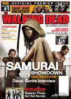 The Walking Dead Official Magazine Is Released