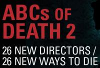 ABCs of Death 2 - Director Lineup
