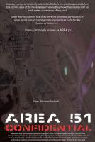 Area 51 Confidential - Three Movies In 2011 About Area 51