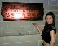Tokyo Restaurant Biohazard Cafe Based On Resident Evil