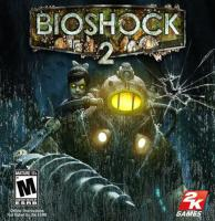 Video Game Reviews: Bioshock 2 (2010)