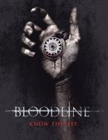 Bloodline (2013) - Trailer, Stills, Poster