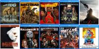 Blu-Ray Thursday - Romero, Carpenter, Shout Factory, Halloween