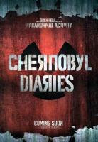 Oren Peli Writes Chernobyl Diaries
