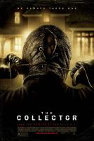 Movie Review: The Collector (2009)