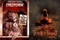 Movie Review: Creepshow (1982) and Trick 'r Treat (2008)