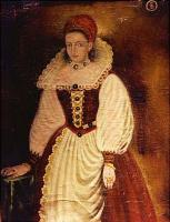 Elizabeth Bathory, the Bloody Lady of Cachtice