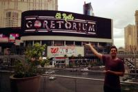 Goretorium - Eli Roth's Haunted Attraction