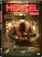 Hostel 3 Trailer