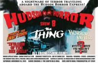 Hudson Horror Show 8 - Horror and Cult Films In 35MM