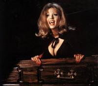 Ingrid Pitt (1937-2010)