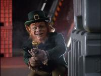 Leprechaun 4: In Space - Warwick Davis, Jessica Collins