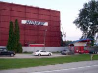 Flashback Weekend and the Midway Drive-In