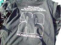 The Monroeville Zombie Walk