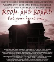 Louisiana Horror: Room and Board Has Big Cast