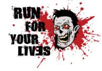 Run For Your Lives! Zombie 5K Race!