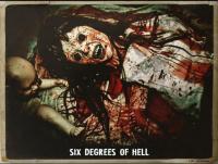 Coming Soon: Six Degrees of Hell - With Corey Feldman