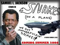 Movie Review: Snakes on a Plane (2006)