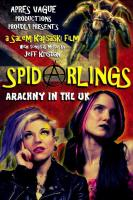 Spidarlings - An Upcoming LGBT Horror Musical
