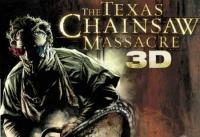 Coming Soon: Texas Chainsaw Massacre 3D