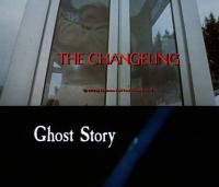 Ghost Stories: The Changeling (1980) and Ghost Story (1981)