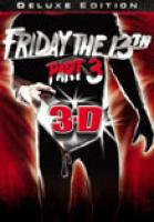 Movie Review: Friday the 13th Part 3 (1982)
