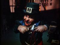 Movie Review: Leprechaun (1993)