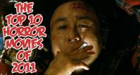 Top 10 Horror Movies of 2011