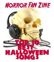 Top 30 Best Halloween Songs