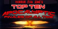 Top 10 Apocalyptic Finales