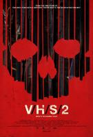 V/H/S/ 2 Red Band Trailer