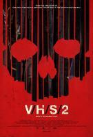 V/H/S/ 2 Red Band Trailer