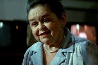 Zelda Rubinstein Passes Into The Light