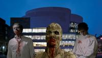 University of Baltimore Offers Zombie Class
