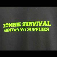 Zombie Survival Store Opens In Orlando